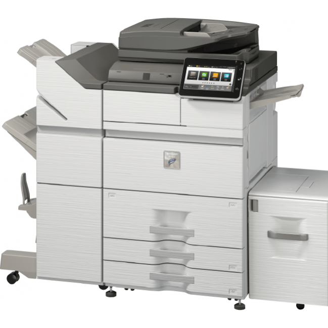 Sharp MX-M7570 Monochrome Copier