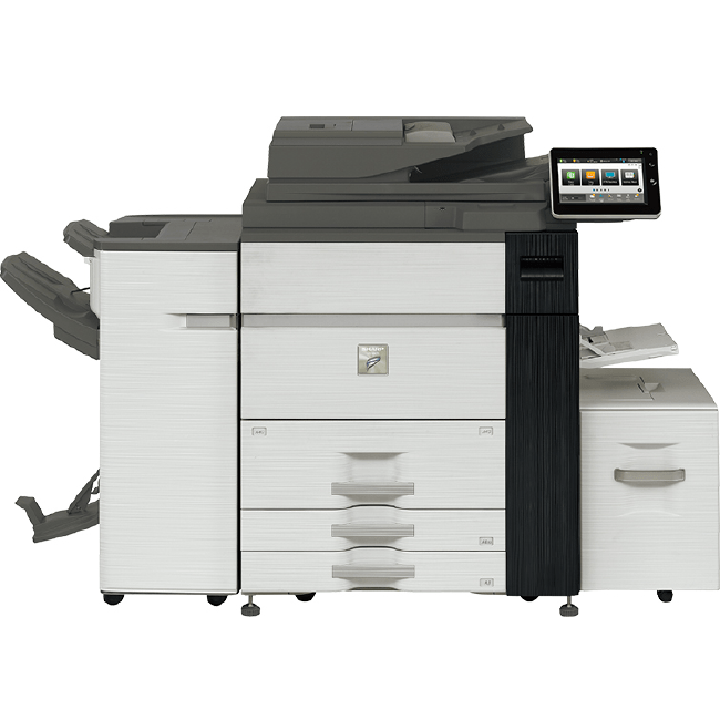 Sharp MX-M905 High-speed Monochrome Copier