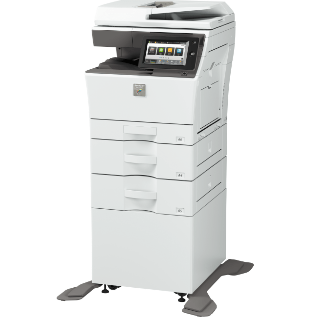 Sharp MX-C303W MX-C304W Color Copiers