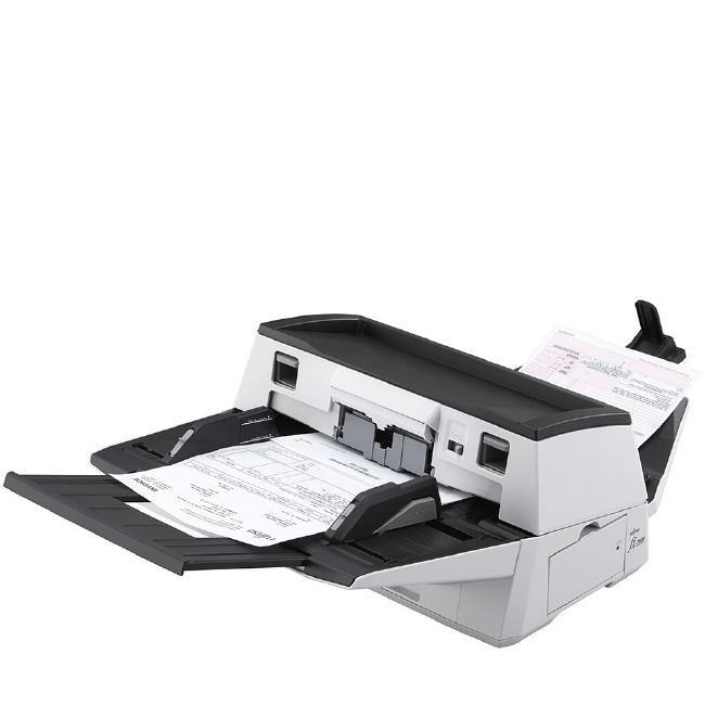 Fujitsu fi-6800 Document Scanner