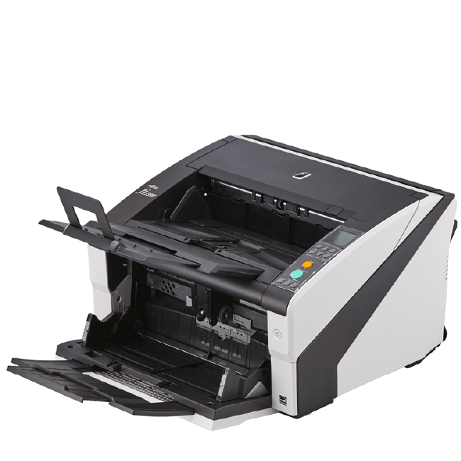 Fujitsu fi-7800 Document Scanner