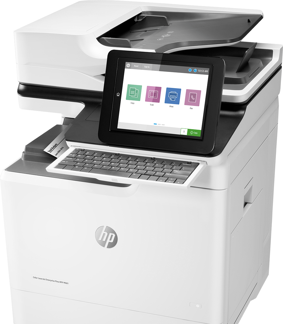 HP LaserJet Printers - Les Olson Company  HP ServiceOne Expert