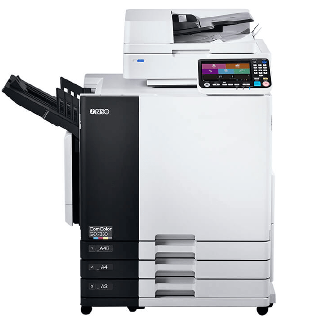 Riso ComColor GD7330 Inkjet Printer