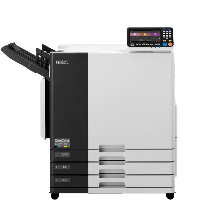 Riso ComColor GD9630 Inkjet Printer