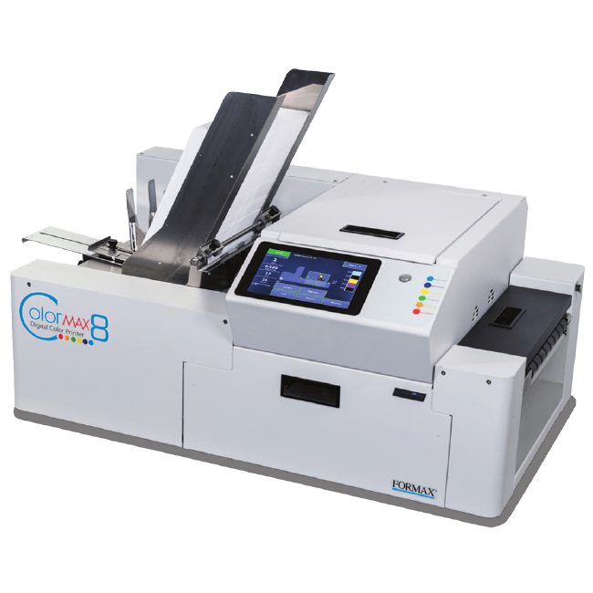 Formax ColorMax8 Digital Color Printer