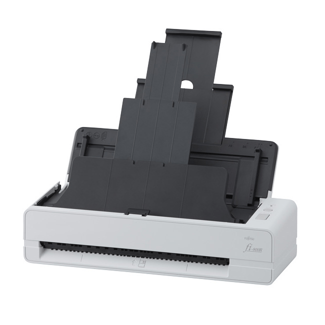 Fujitsu fi-800R Document Scanner