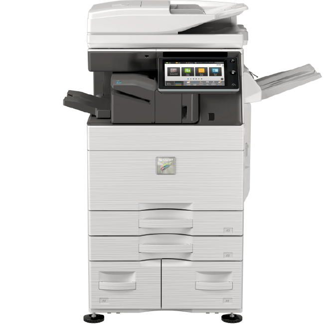 Sharp MX-3071 MX-3571 MX-4071 Series Color Copiers