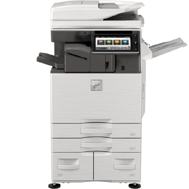 Sharp MX-M5071 MX-M6071 Series Monochrome Copiers