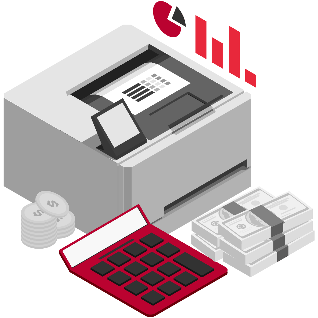 MPS Print Cost Analysis