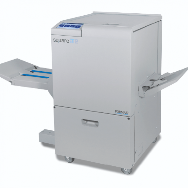 Formax Square iT2 Booklet Finisher