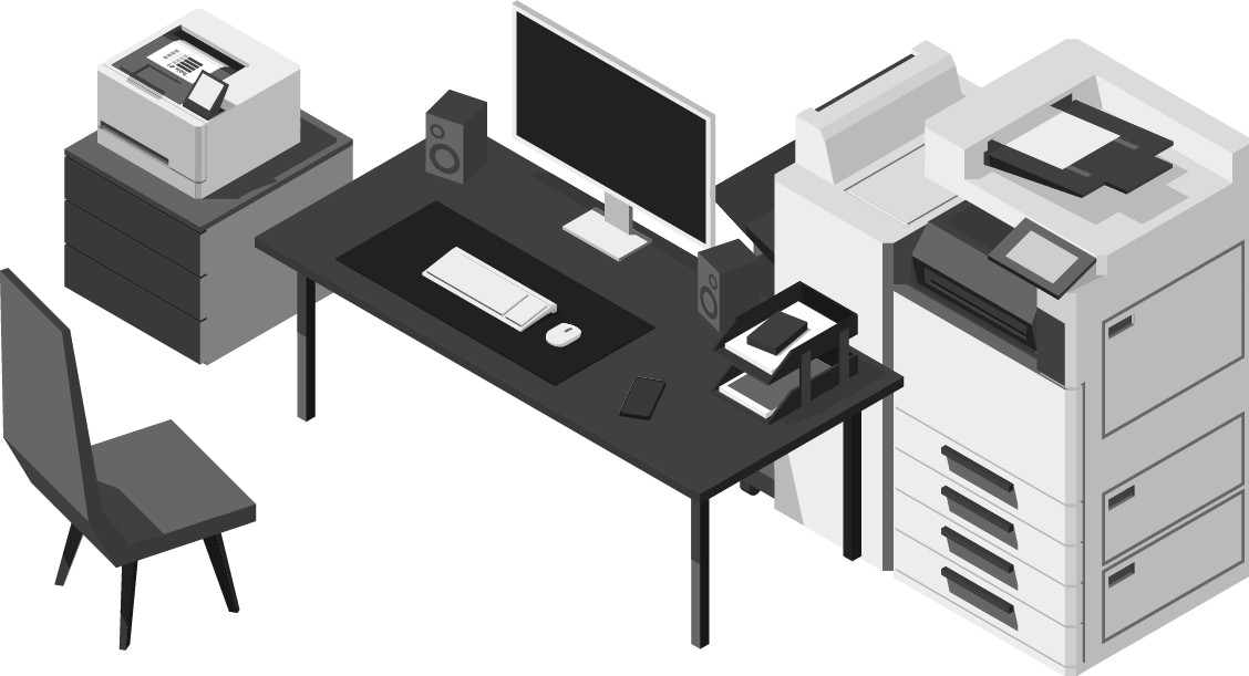Office Technology Products and Managed IT Services