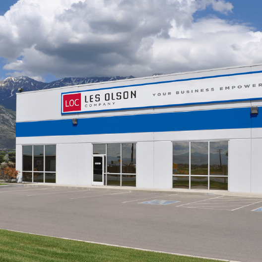 Les Olson Company Lindon Locations