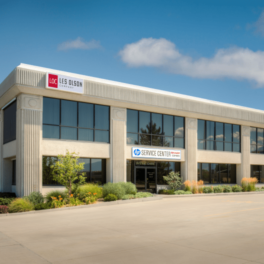 Contact Les Olson Company Locations Salt Lake