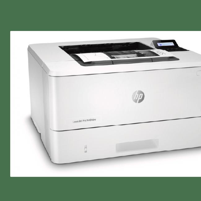 HP LaserJet Pro M404N M404dn M404dw Series Monochrome Printers