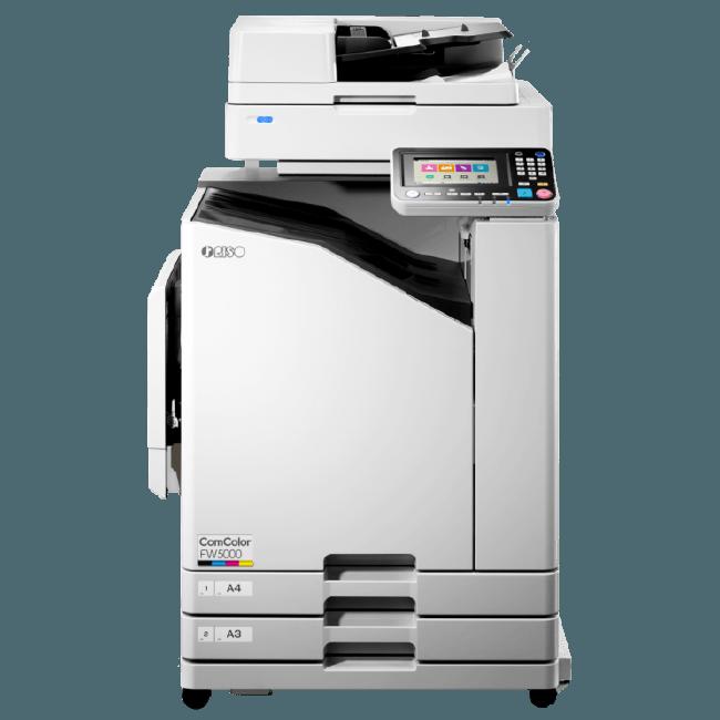 Riso ComColor FW5000 Inkjet Printer