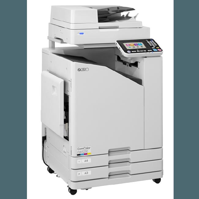 Riso ComColor FW5230 Inkjet Printer