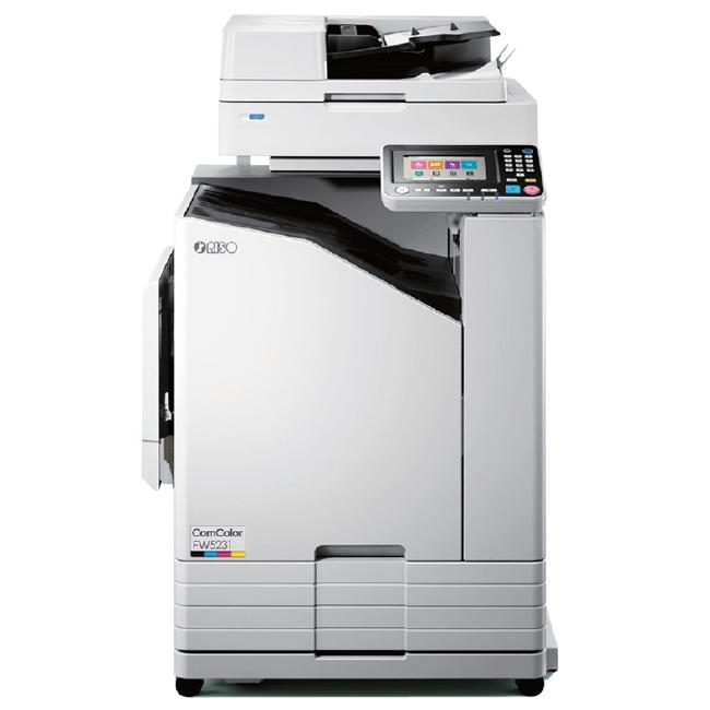 Riso ComColor FW5231 Inkjet Printer