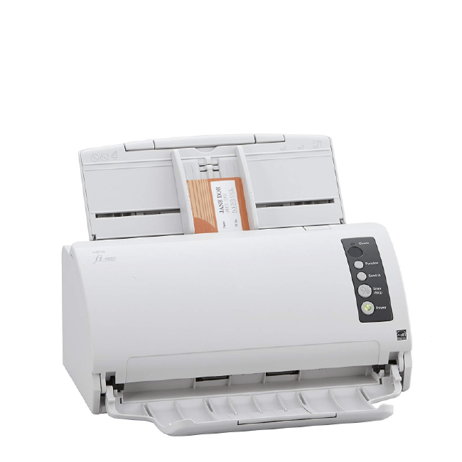 Fujitsu fi-7030 Document Scanner