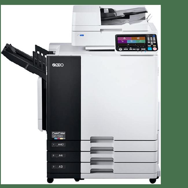 Riso ComColor GD7330 Inkjet Printer