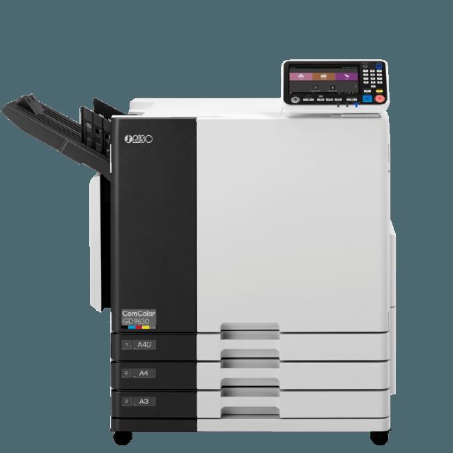 Riso ComColor GD9630 Inkjet Printer