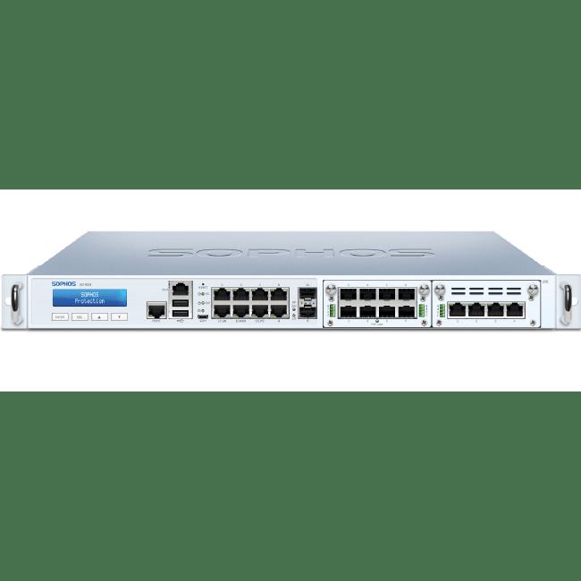 Sophos XG 450 Rackmount Firewall