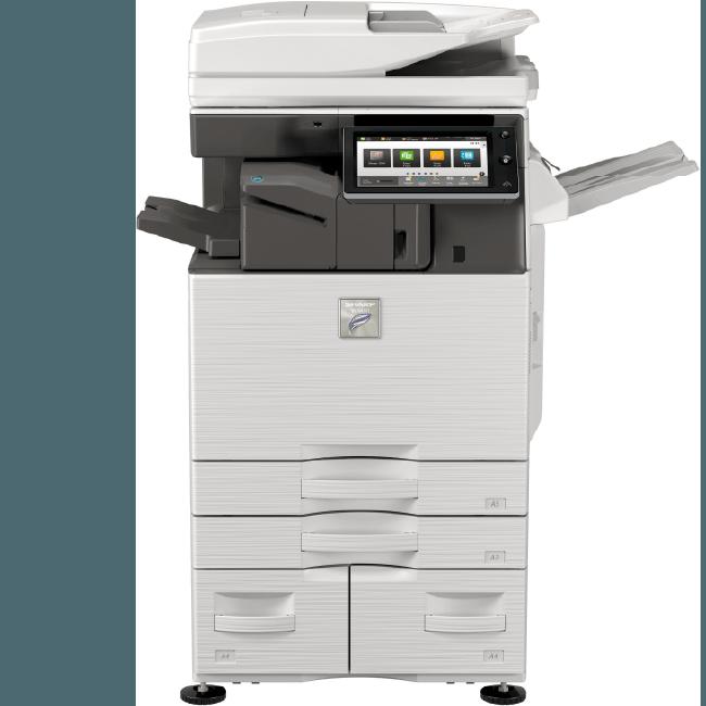 Sharp MX-5071 MX-6071 Series Color Copiers