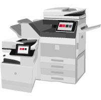 Your Office Technology Partner Copier and Printer Solutions