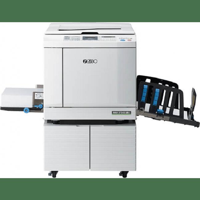 Riso SF5450 Digital Duplicator